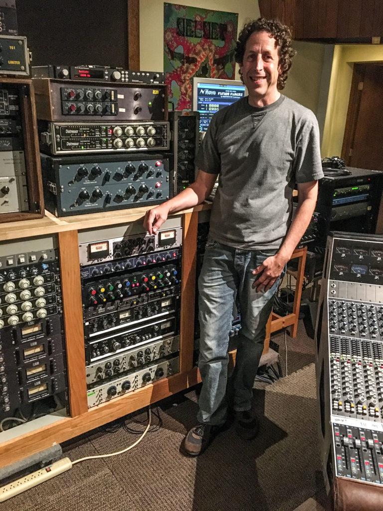 Pultec® - Stuart Hallerman - Avast Recording
